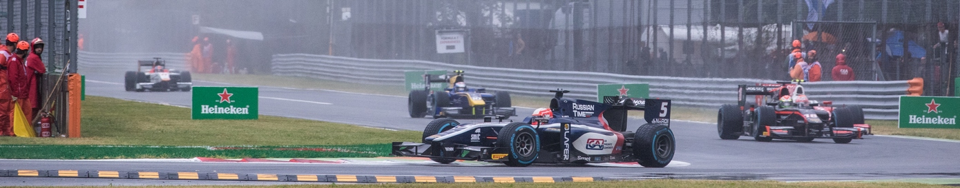 Luca Ghiotto wins in Monza race 2!